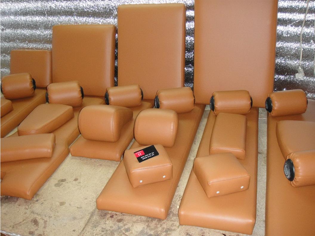 Назарьево - обшивка кресел, обшивка диванов, обшивка стульев.