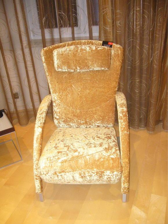Обшивка кресла своими руками 742