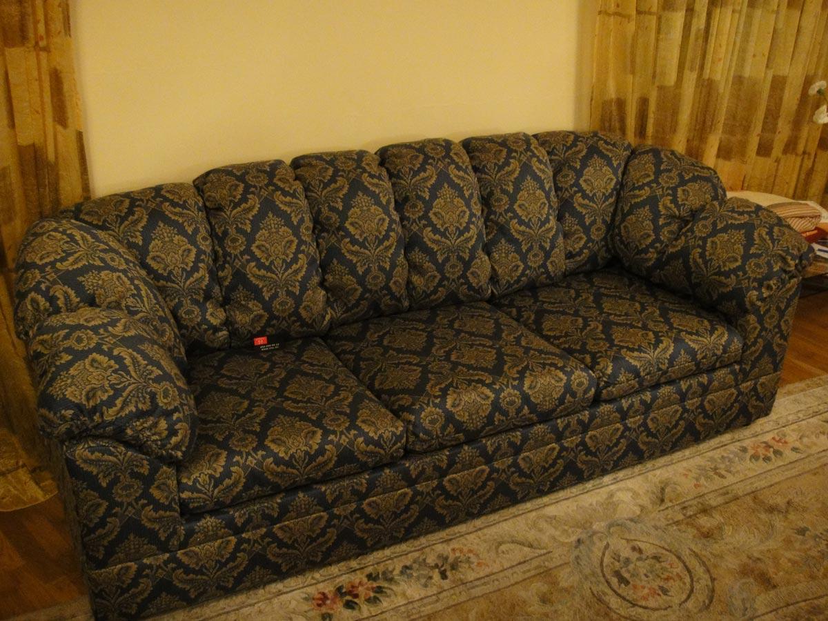 Ремонт мебели в Москве